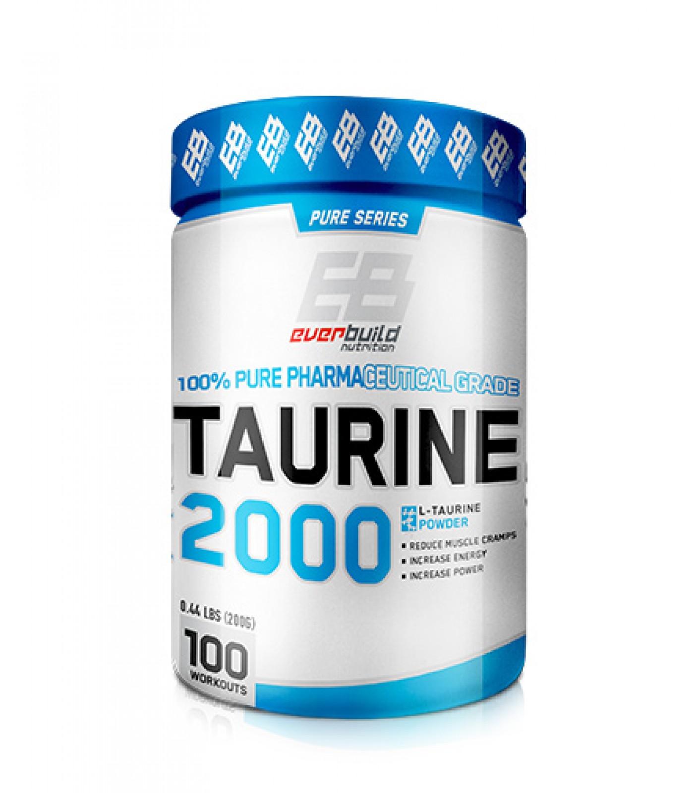 Everbuild - Taurine 2000™ / 200g