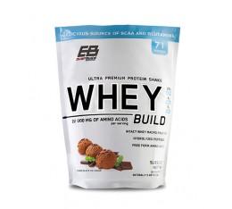 Everbuild - Whey Build / 2270 gr. Хранителни добавки, Протеини, Суроватъчен протеин