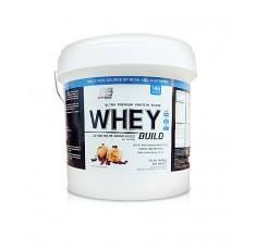 Everbuild - Whey Build / 4540 gr.