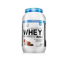 Everbuild - Whey Build / 908 gr. Хранителни добавки, Протеини, Суроватъчен протеин