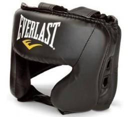 Everlast - Боксова каска Бойни спортове и MMA, Протектори за глава