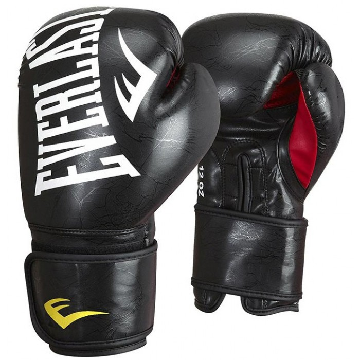 Everlast - Боксови ръкавици / Marble