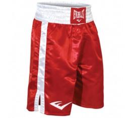 Everlast - Боксови панталонки / Червени