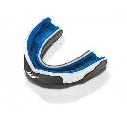 Everlast - Протектор за уста / EverGel - син Бойни спортове и MMA, Протектори за уста