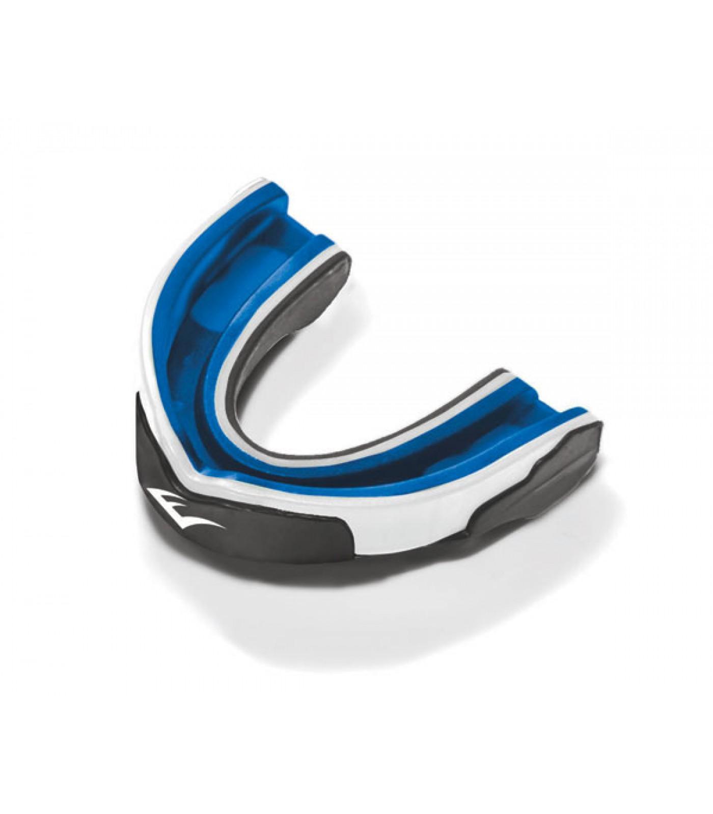 Everlast - Протектор за уста / EverGel - син