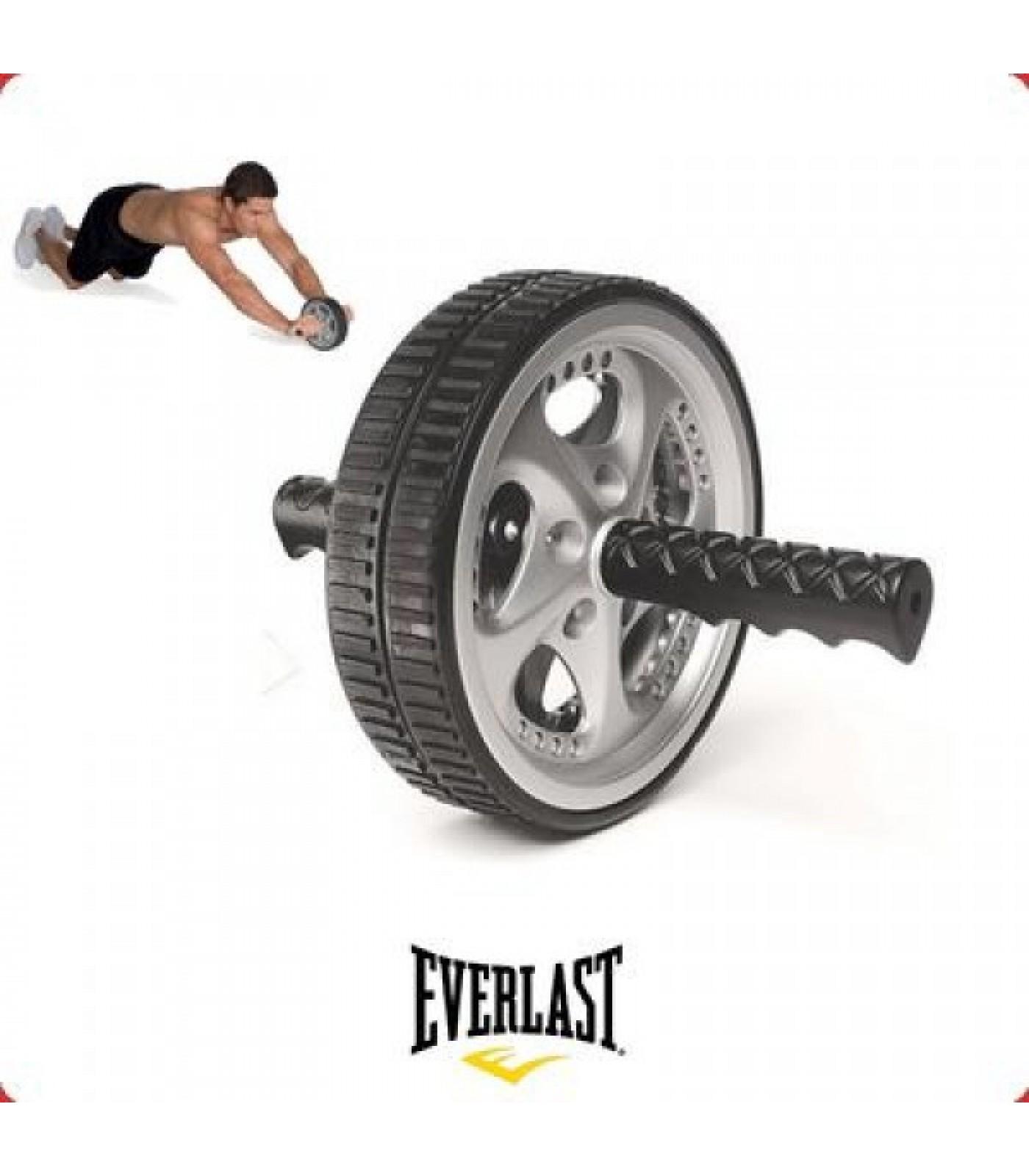 Everlast - Колело за корем