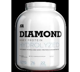 FA Nutrition - Diamond Hydrolised Whey / 2270 gr.