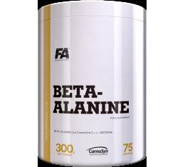 FA Nutrition - Beta-Alanine / 300 gr. Хранителни добавки, Аминокиселини, Бета-Аланин