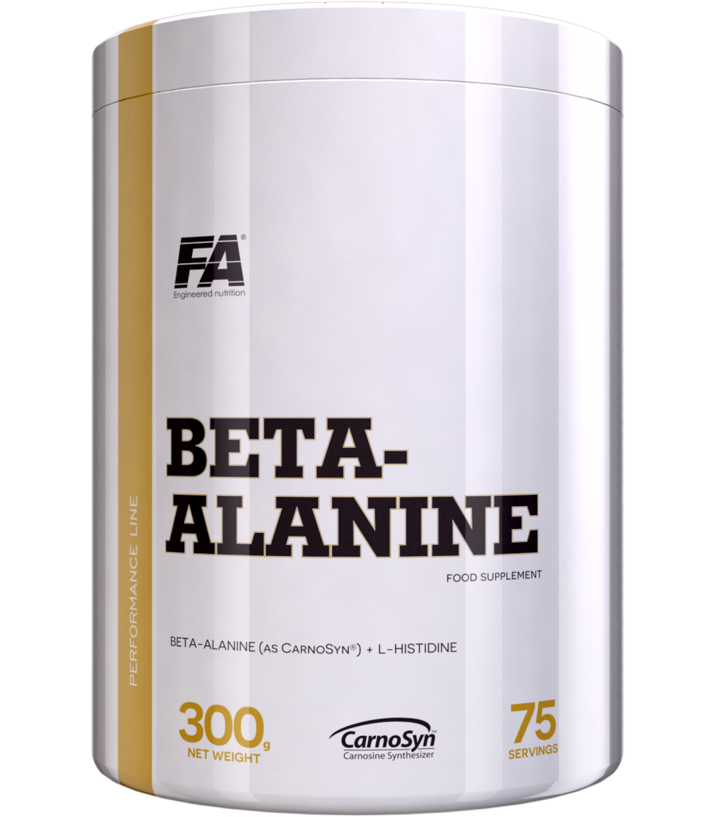 FA Nutrition - Beta-Alanine / 300 gr.