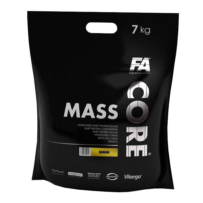 FA Nutrition - CORE Mass / 7000 gr.​