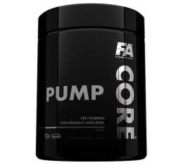 FA Nutrition - CORE Pump / 500 gr.