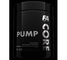 FA Nutrition - CORE Pump / 500 gr.