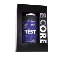 FA Nutrition - CORE Test / 90 caps.