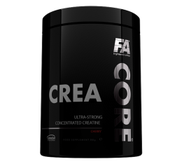 FA Nutrition - CORE Crea / 350 gr. Хранителни добавки, Креатинови продукти, Креатинови Матрици