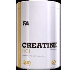 FA Nutrition - Creatine HCL / 300 gr. Хранителни добавки, Креатинови продукти