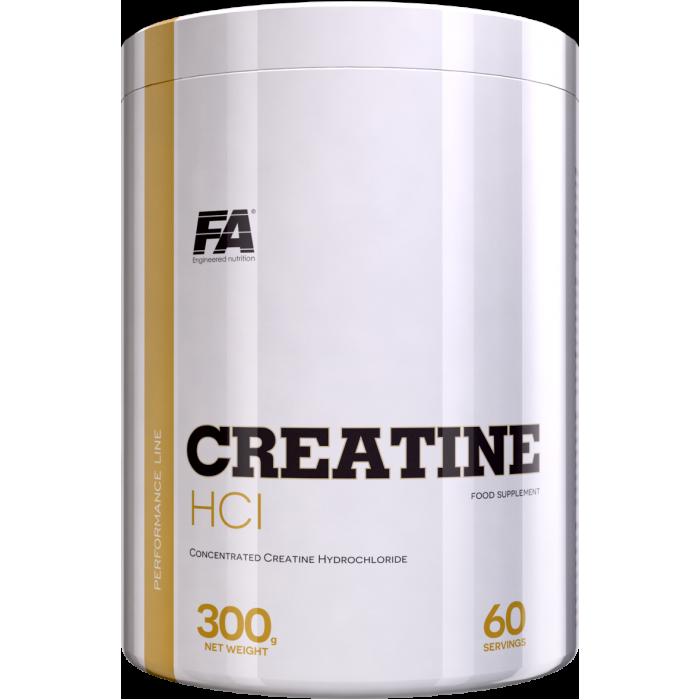 FA Nutrition - Creatine HCL / 300 gr.