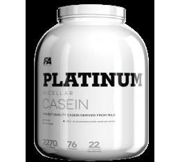 FA Nutrition - Platinum Micellar Casein / 1600 gr. Хранителни добавки, Протеини, Казеинов протеин