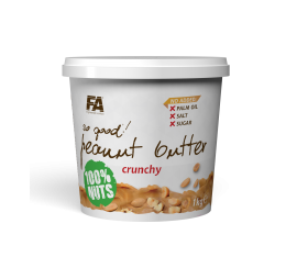 FA Nutrition - So Good! Peanut Butter (Crunchy) / 900 gr.