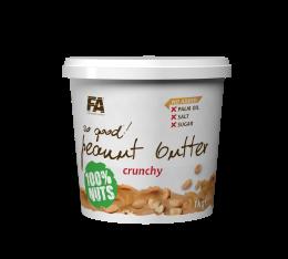 FA Nutrition - So Good! Peanut Butter (Crunchy) / 900 gr.