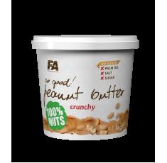 FA Nutrition - So Good! Peanut Butter (Crunchy) / 900 gr. Хранителни добавки, Протеини