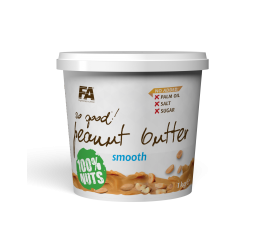 FA Nutrition - So Good! Peanut Butter (Smooth) / 1000 gr. Хранителни добавки, Протеини