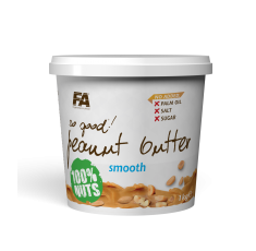 FA Nutrition - So Good! Peanut Butter (Smooth) / 900 gr. Хранителни добавки, Протеини