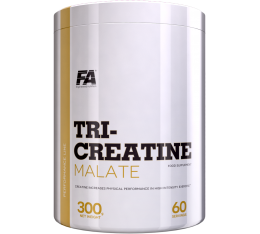 FA Nutrition - Tri-Creatine Malate / 300 gr.