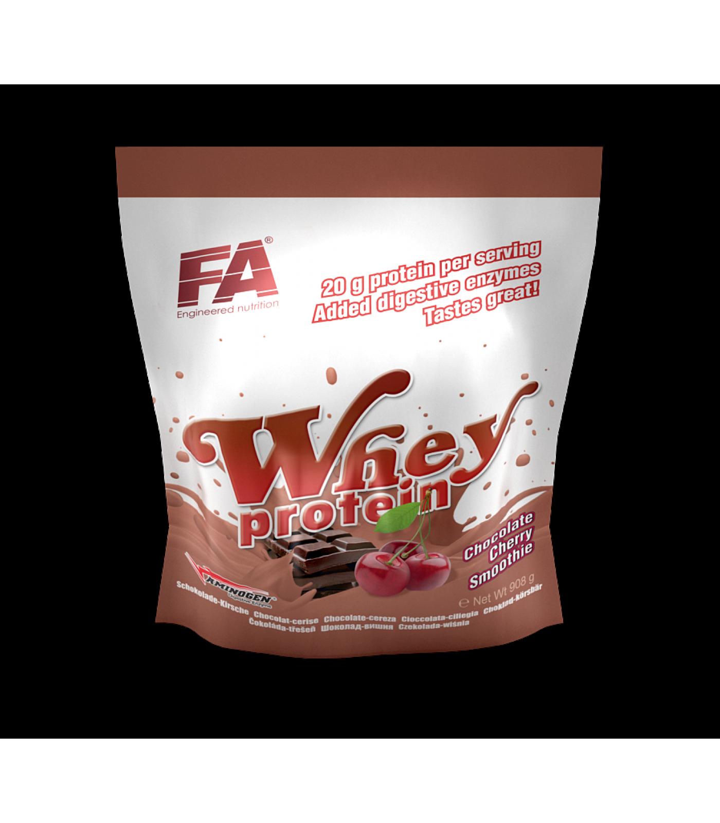 FA Nutrition - Whey Protein / 908 gr.
