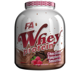 FA Nutrition - Whey Protein / 2270 gr. Хранителни добавки, Протеини, Суроватъчен протеин