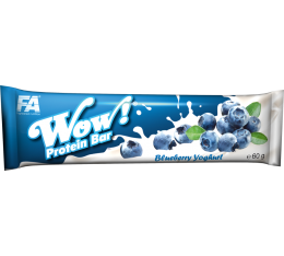 FA Nutrition - WOW! Protein Bar / 60 gr.