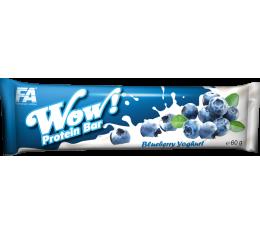 FA Nutrition - WOW! Protein Bar / 60 gr.