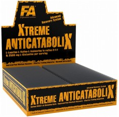 FA Nutrition - Xtreme Anticatabolix Blisters / 960 tabs.