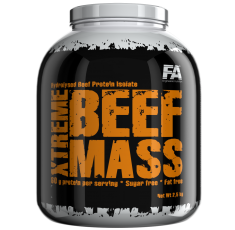 FA Nutrition - Xtreme Beef Mass / 2500 gr.