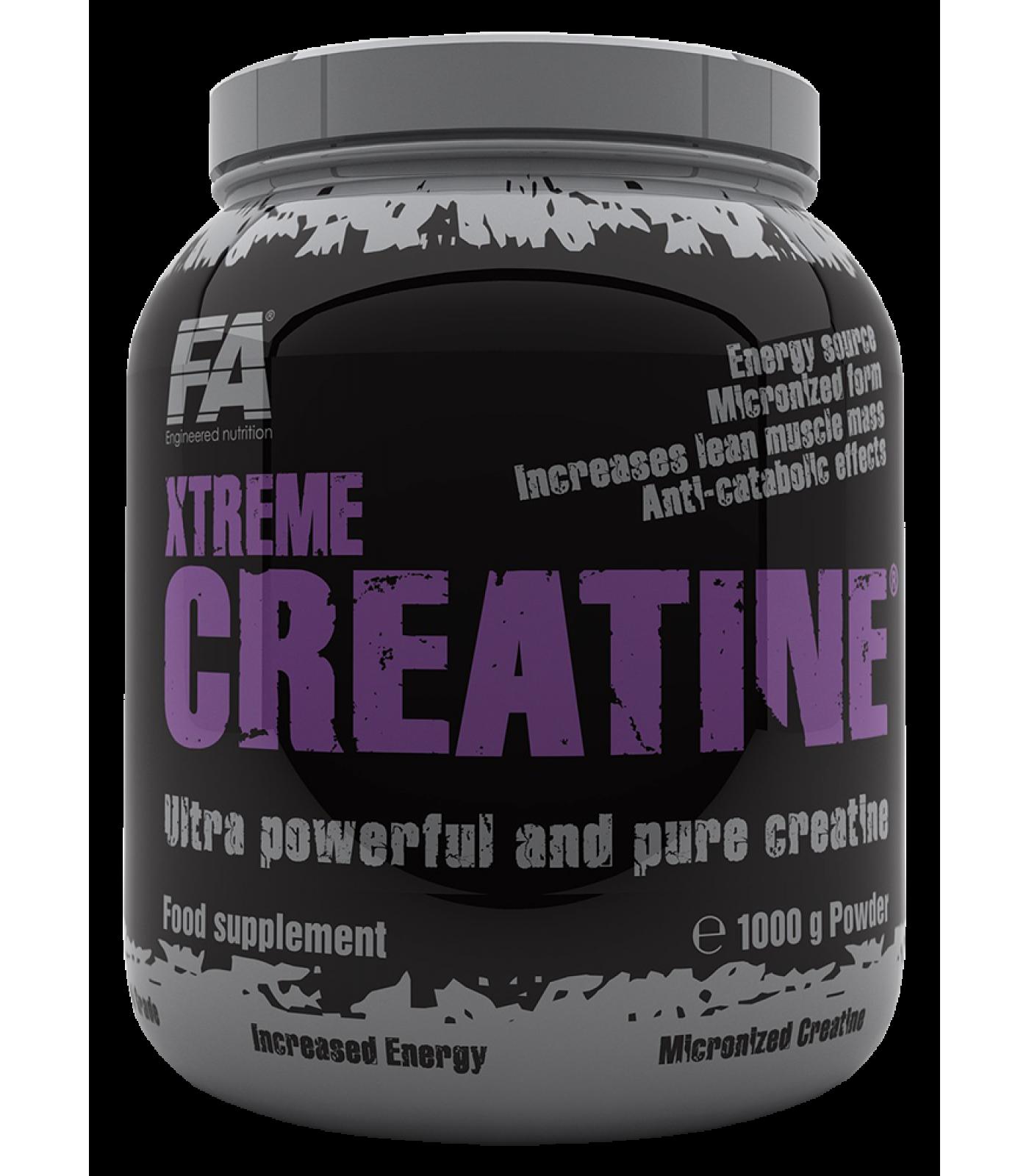 FA Nutrition - Xtreme Creatine / 500 gr.