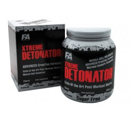 FA Nutrition - Xtreme Detonator / 500 gr.