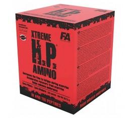 FA Nutrition - Xtreme H.P. Amino / 325 tabs. Хранителни добавки, Аминокиселини, Комплексни аминокиселини