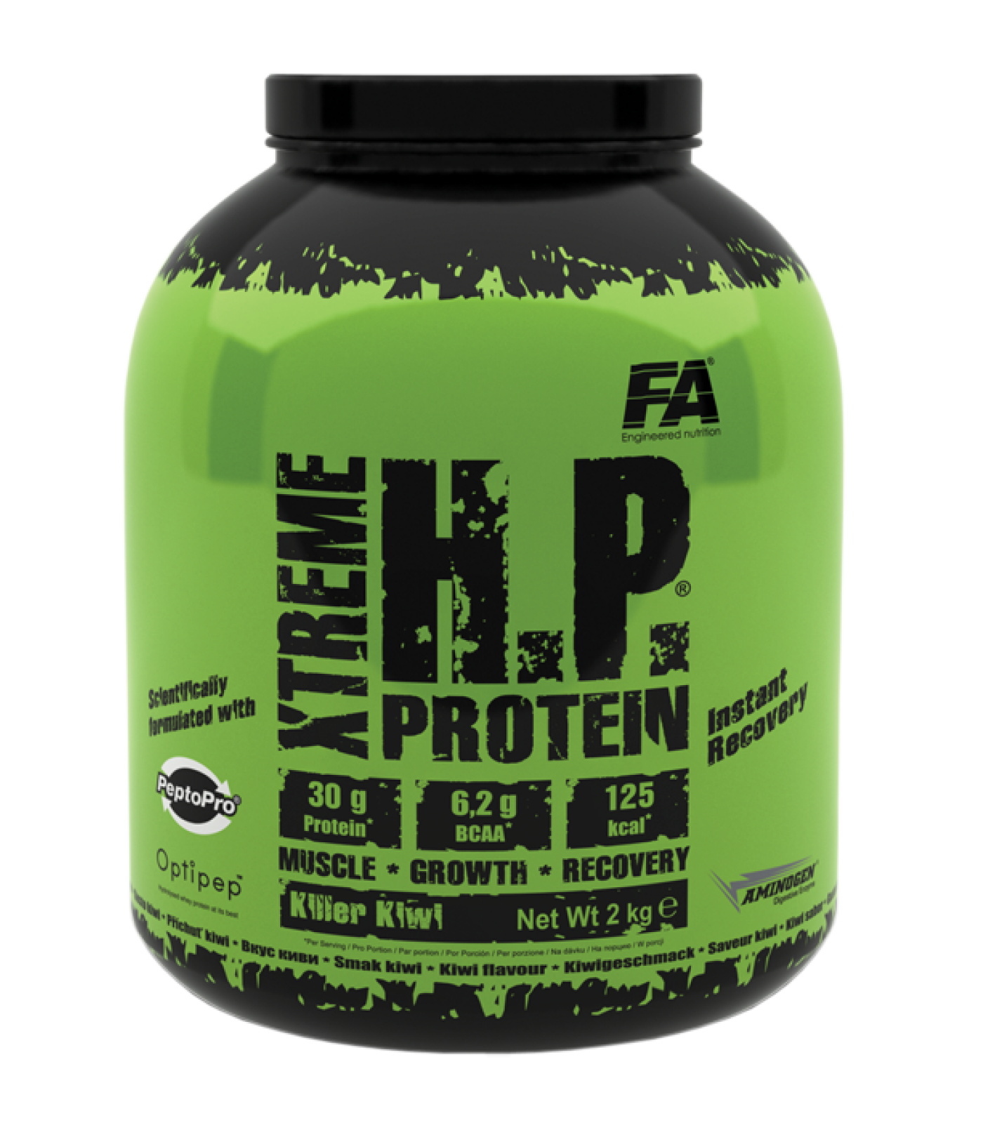 FA Nutrition - Xtreme H.P. Protein / 2000 gr.