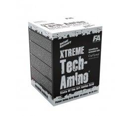 FA Nutrition - Xtreme Tech-Amino / 325 tabs.