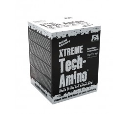 FA Nutrition - Xtreme Tech-Amino / 325 tabs. Хранителни добавки, Аминокиселини, Комплексни аминокиселини