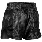 Муай Тай Шорти - Venum Full Cam Muay Thai Shorts - Urban Camo​ Black/Black