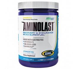 Gaspari - Aminolast / 420 gr. Хранителни добавки, Аминокиселини, Комплексни аминокиселини, Хранителни добавки на промоция