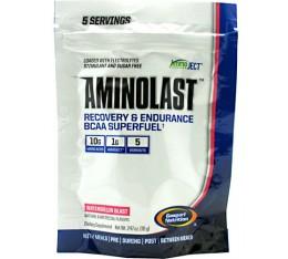 Gaspari - Aminolast / 70 gr. Хранителни добавки, Аминокиселини, Комплексни аминокиселини, Хранителни добавки на промоция