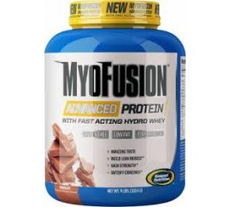 Gaspari - MyoFusion Advanced Protein / 1836 gr. Хранителни добавки, Протеини, Суроватъчен протеин