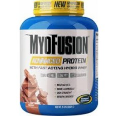Gaspari - MyoFusion Advanced Protein / 1836 gr.