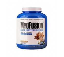 Gaspari - Myofusion Elite Protein Series / 1816 gr. Хранителни добавки, Протеини, Протеинови матрици