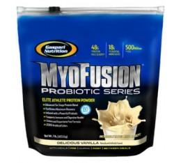 Gaspari - MyoFusion Probiotic Series / 454 gr. Хранителни добавки, Протеини, Протеинови матрици