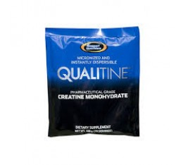 Gaspari - Qualitine Creatine / 100 gr Хранителни добавки, Креатинови продукти