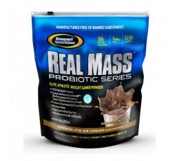 Gaspari - Real Mass Probiotic /  5448 gr. Хранителни добавки, Гейнъри за покачване на тегло, Гейнъри