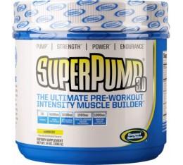 Gaspari - SuperPump 3.0 / 396 gr. Хранителни добавки, Азотни/напомпващи