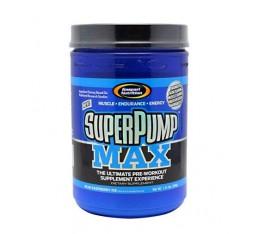 Gaspari - Super Pump MAX / 640 gr. Хранителни добавки, Азотни/напомпващи, Хранителни добавки на промоция